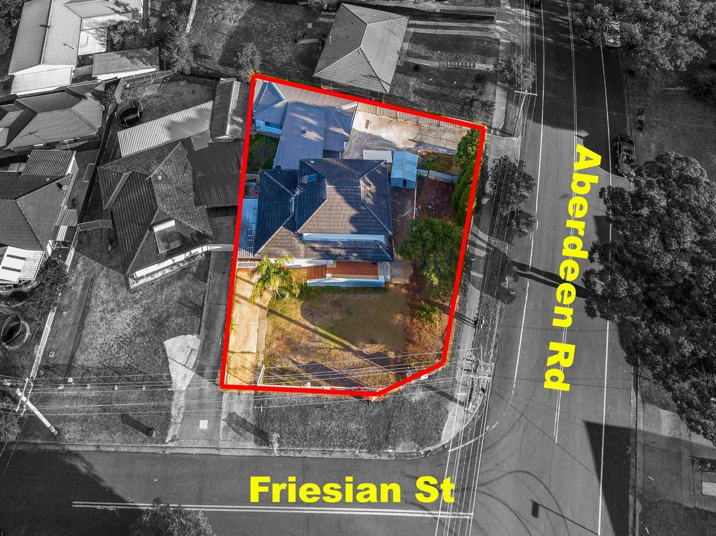 16 Friesian St, Busby NSW 2168, Image 0