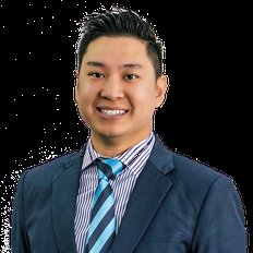 John Tran, Sales representative