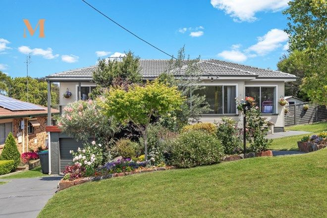 Picture of 6 Medlow Street, CARDIFF NSW 2285