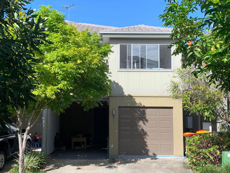7/25 Northmarque street, Carseldine QLD 4034, Image 0
