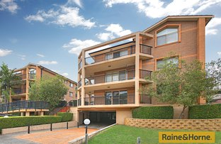 Picture of 12/8 Aboukir Street, Rockdale NSW 2216