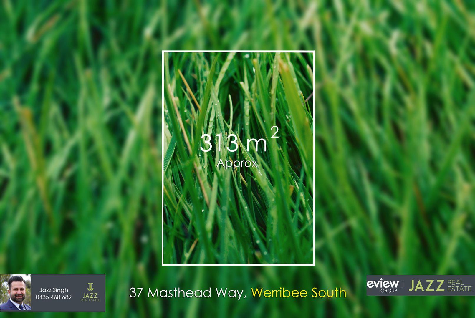 37 Masthead Way, Werribee South VIC 3030, Image 0