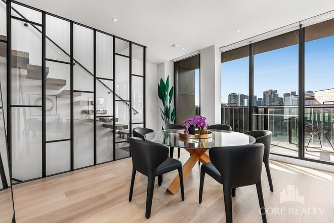 Picture of 921 Collins Street, DOCKLANDS VIC 3008