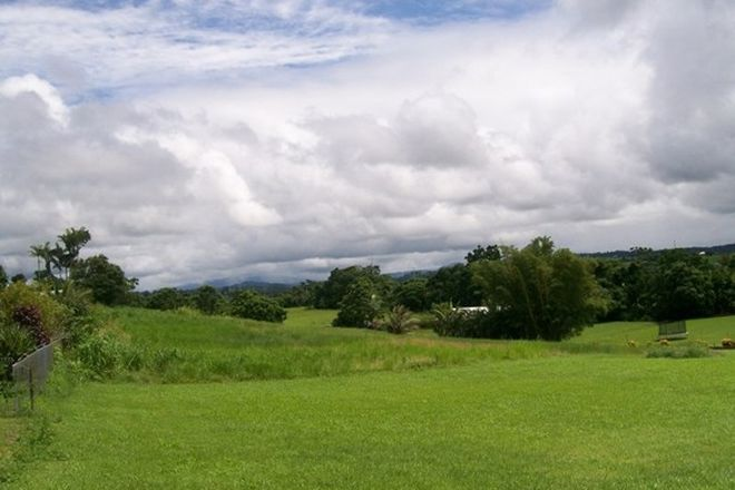 Picture of 427 O'BRIENS HILL, PALMERSTON QLD 4860