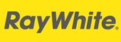 Logo for Ray White Whitsunday