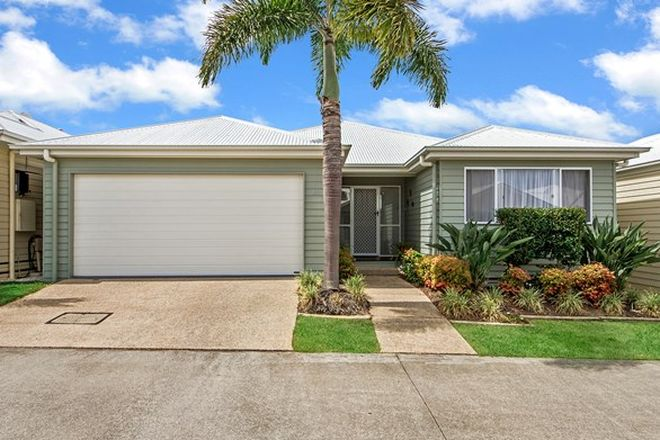Picture of 60/40 Riverbrooke Drive, UPPER COOMERA QLD 4209