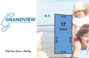 Picture of Allotment 17 Serenity Rise, Port Noarlunga SA 5167