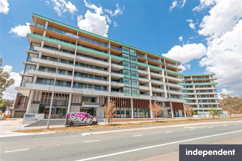 75/71 Constitution Avenue, Campbell ACT 2612, Image 0