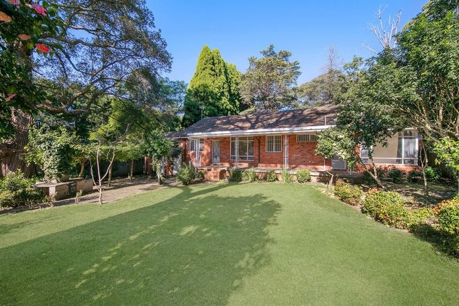 Picture of 108 Junction Road, WAHROONGA NSW 2076