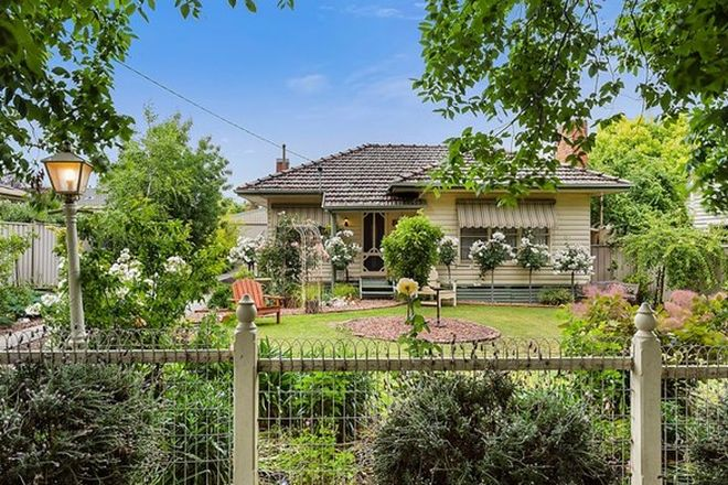 Picture of 27 Beauchamp Street, KYNETON VIC 3444