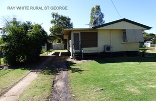 Picture of 49 Church Street, St George QLD 4487