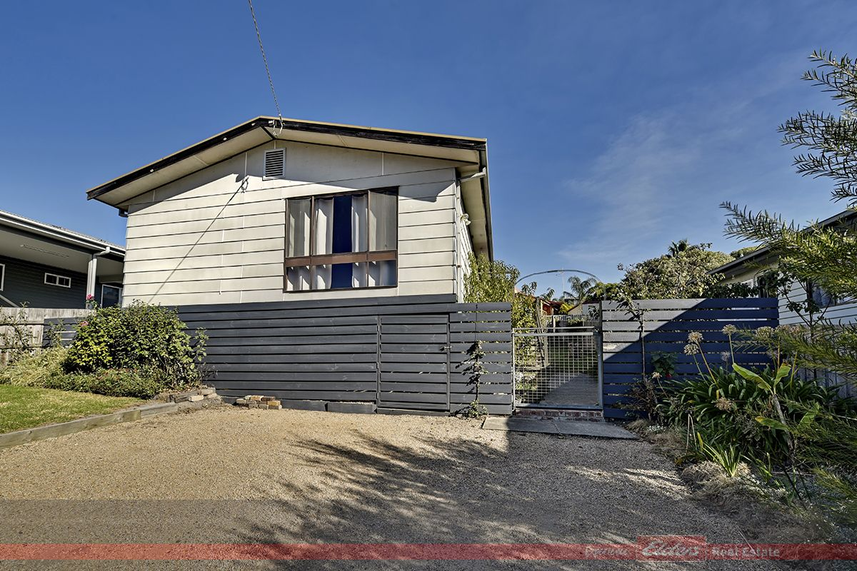 57 BEVERIDGES ROAD, Lakes Entrance VIC 3909, Image 0