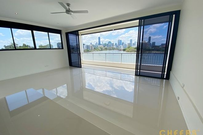 Picture of 5/49 Laidlaw Pde, EAST BRISBANE QLD 4169