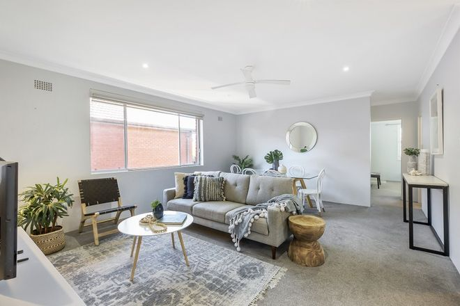Picture of 3/47 Mitchell Street, CHIFLEY NSW 2036