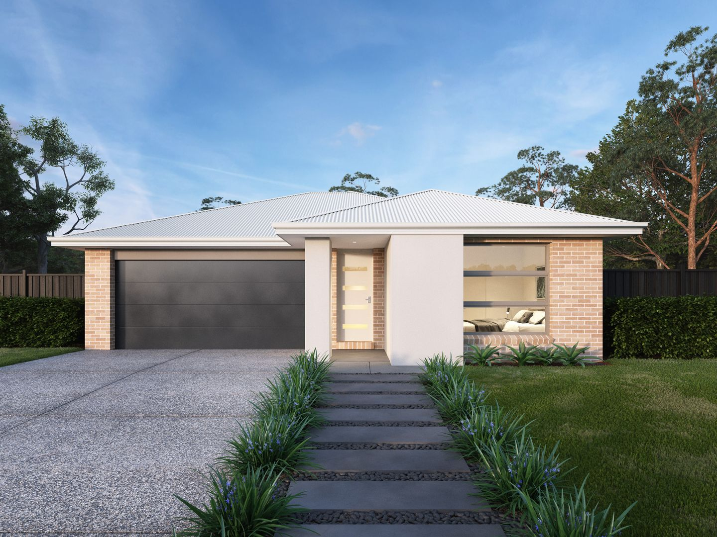 Lot 3034 Bluegrass Way, Diggers Rest VIC 3427, Image 0