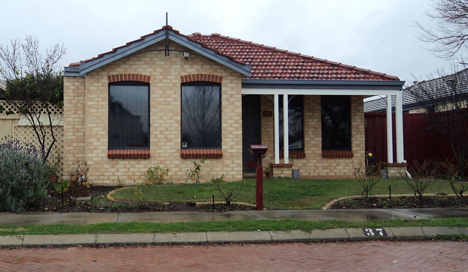 37 Centre Circle, Ellenbrook WA 6069, Image 0