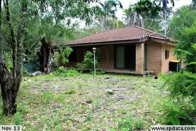 Picture of 196 Gan Gan Old main Rd., ANNA BAY NSW 2316