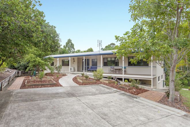 Picture of 260 Diddillibah Road, DIDDILLIBAH QLD 4559