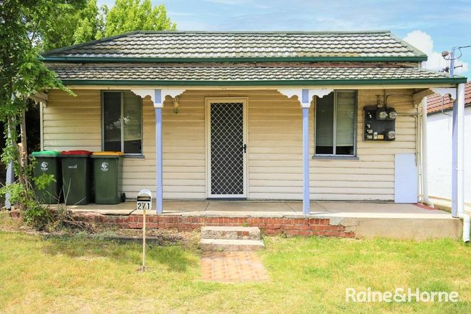 Picture of 271 Brilliant, BATHURST NSW 2795