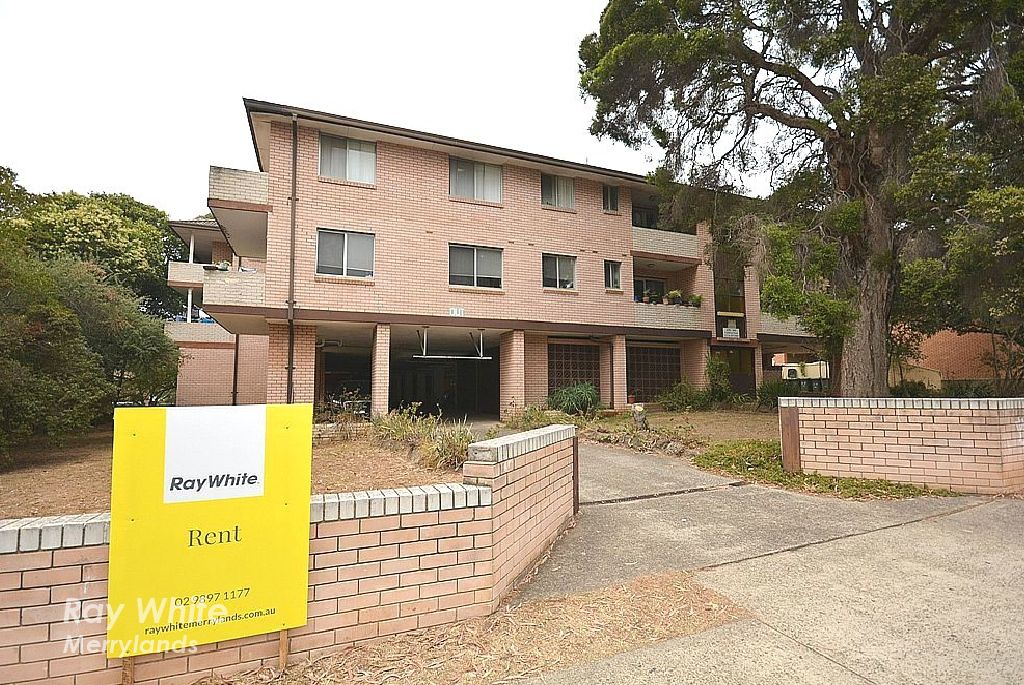 20/438 Guildford Road, Guildford NSW 2161, Image 0