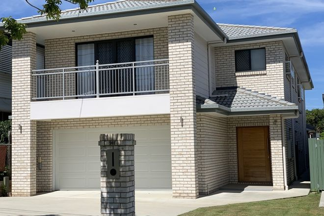Picture of 161 Nyleta Street, COOPERS PLAINS QLD 4108