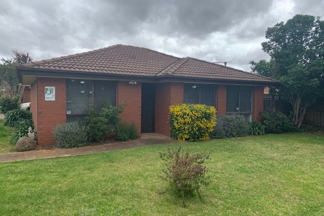 Picture of 5/39 Wickham Street, MELTON SOUTH VIC 3338
