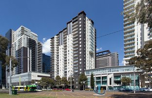Picture of 61/79 Whiteman Street, Southbank VIC 3006
