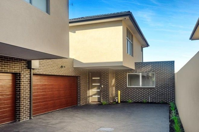 Picture of 3/4 Keith Avenue, EDITHVALE VIC 3196
