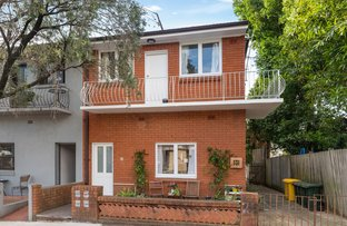 Picture of 21 Reserve Street, Annandale NSW 2038