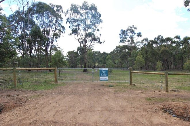 Picture of 2 Gordons Drive, REDCASTLE VIC 3523