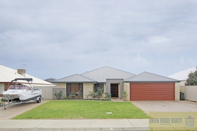 Picture of 55 Nancarrow Way, RAVENSWOOD WA 6208