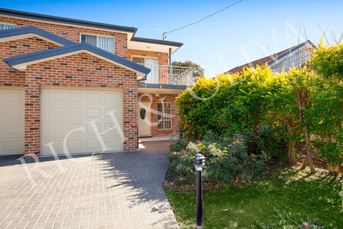 63 Windsor Avenue, Croydon Park NSW 2133, Image 0