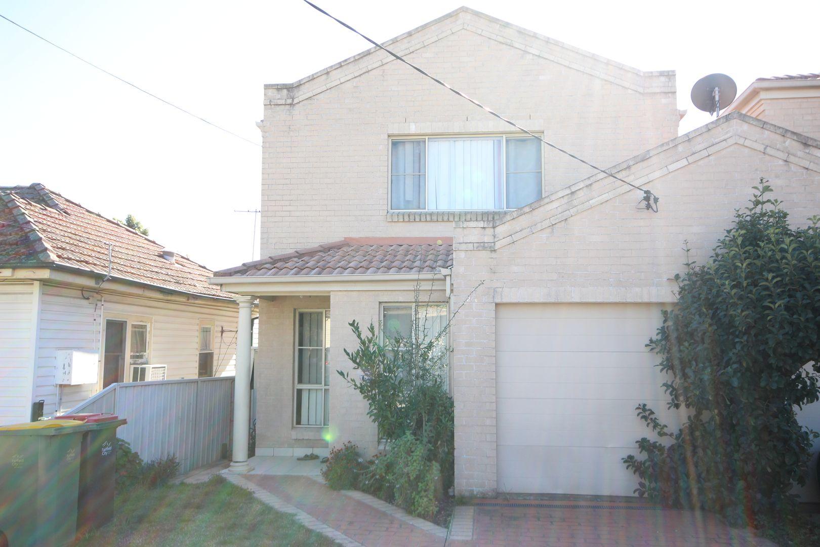 26C Beemera Street, Fairfield Heights NSW 2165, Image 0