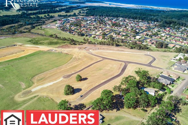Picture of Lot 45 Viewmont Way, Riverside Estate., OLD BAR NSW 2430