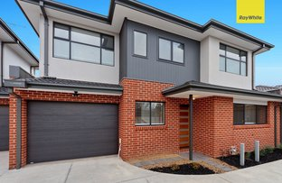 Picture of 2,3/6 Grace Street, St Albans VIC 3021