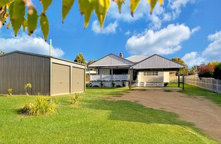 Picture of 42 Canningvale Road, Warwick QLD 4370