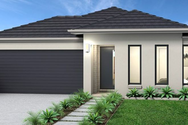 Picture of Lot 64 Ruby CT, ELLIMINYT VIC 3250