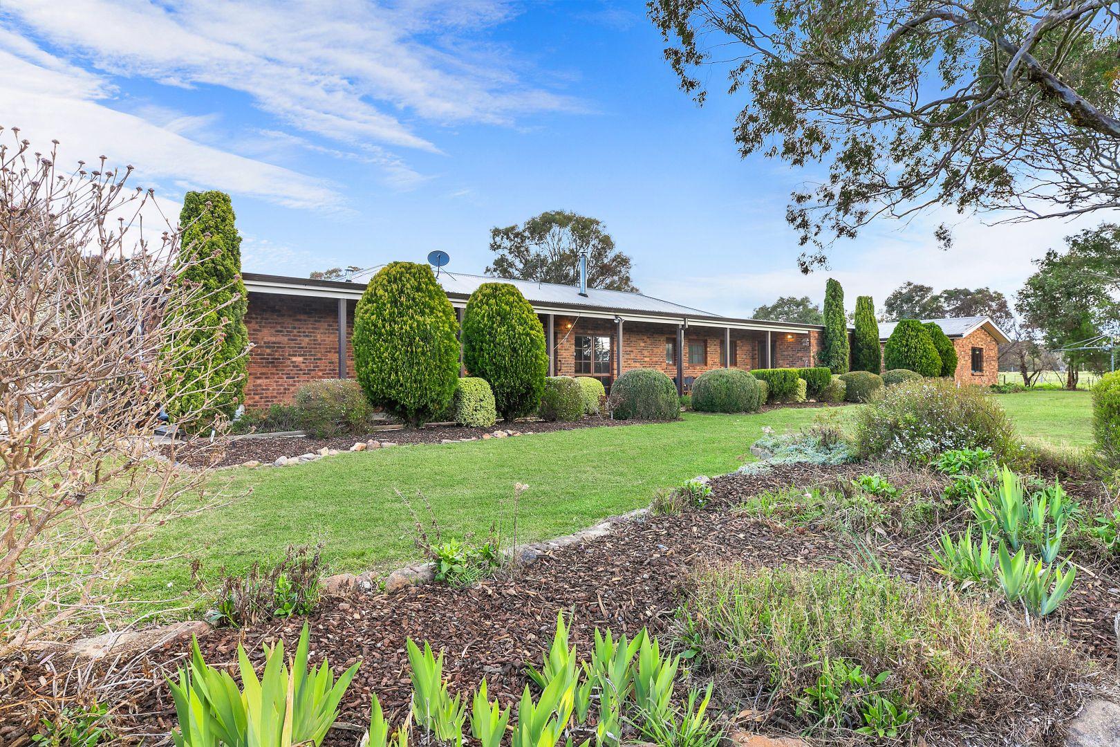 47 Coulton Road, Wallaroo NSW 2618, Image 2