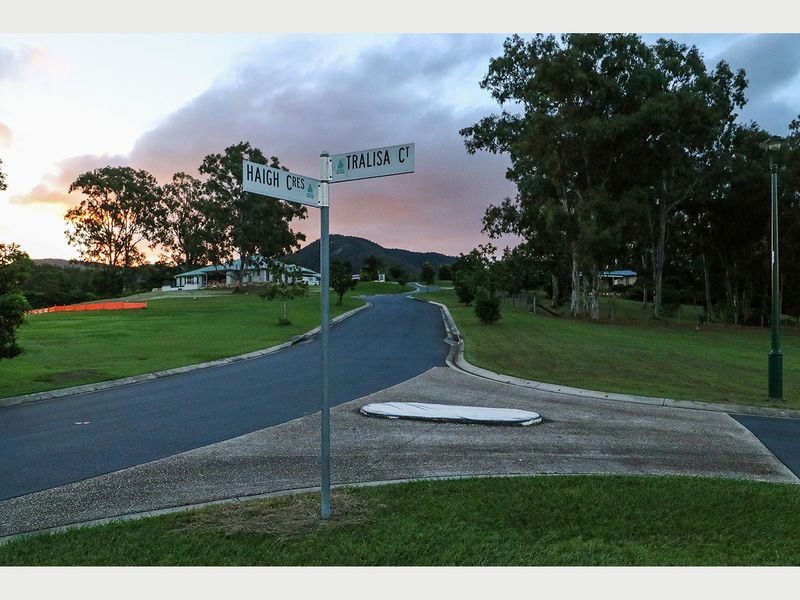 Lot 25 Haigh Cresent, Samford Valley QLD 4520, Image 2
