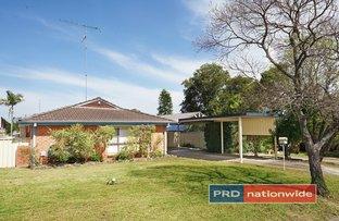 Picture of 30 Marrett Way, Cranebrook NSW 2749
