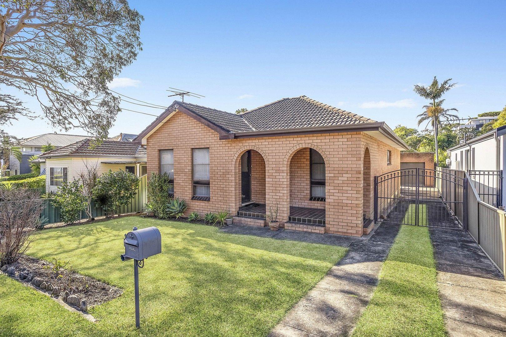 40 Chamberlain Avenue, Caringbah NSW 2229, Image 0