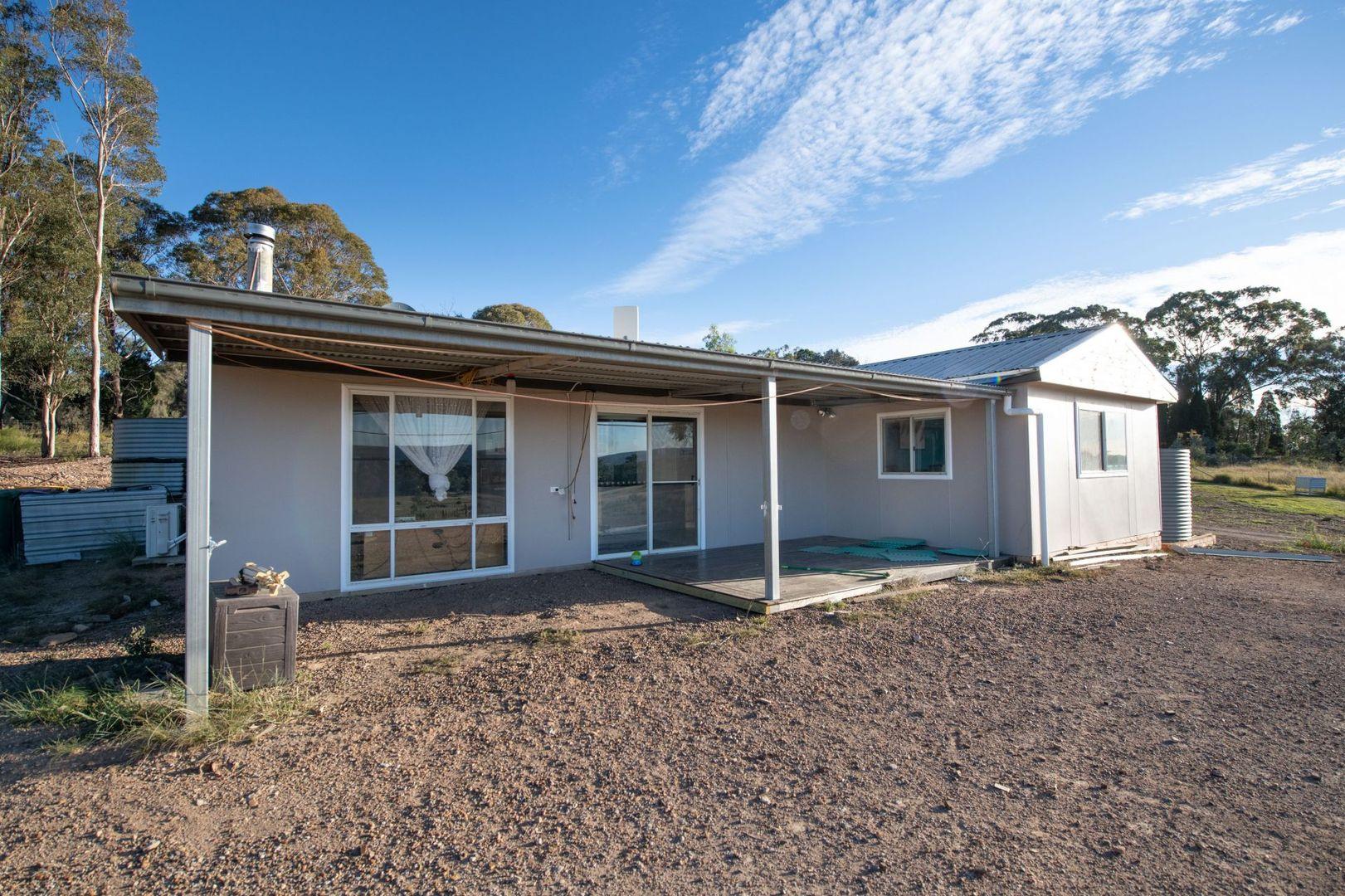 238 Iron Barks Road, Kains Flat NSW 2850, Image 1