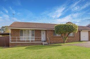 12/19 Lagonda Drive, Ingleburn NSW 2565