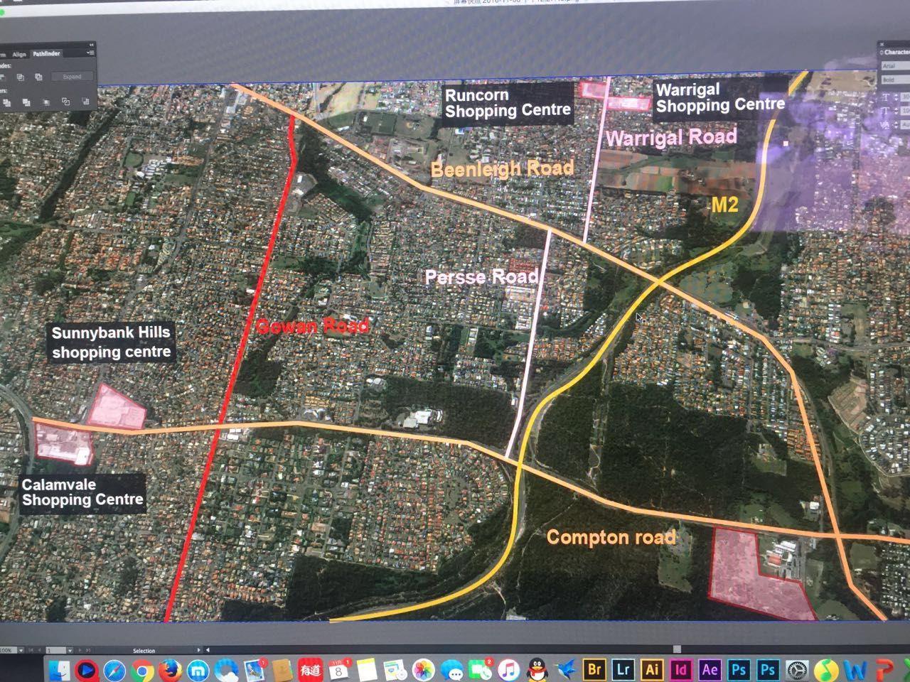 Lot 50, 252 Compton Road, Karawatha QLD 4117, Image 2
