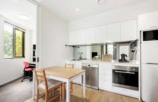 Picture of 201/81 Cemetery Road, Carlton VIC 3053
