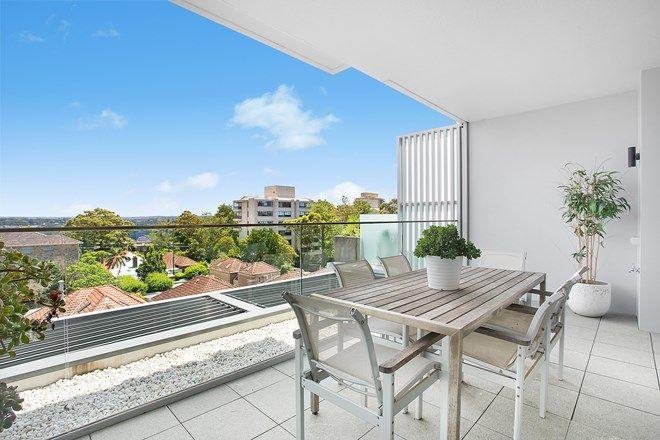 Picture of 404/61 Parraween Street, CREMORNE NSW 2090