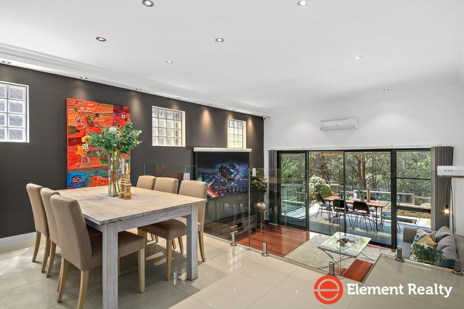 Picture of 18/10-12 Carver Place, DUNDAS VALLEY NSW 2117
