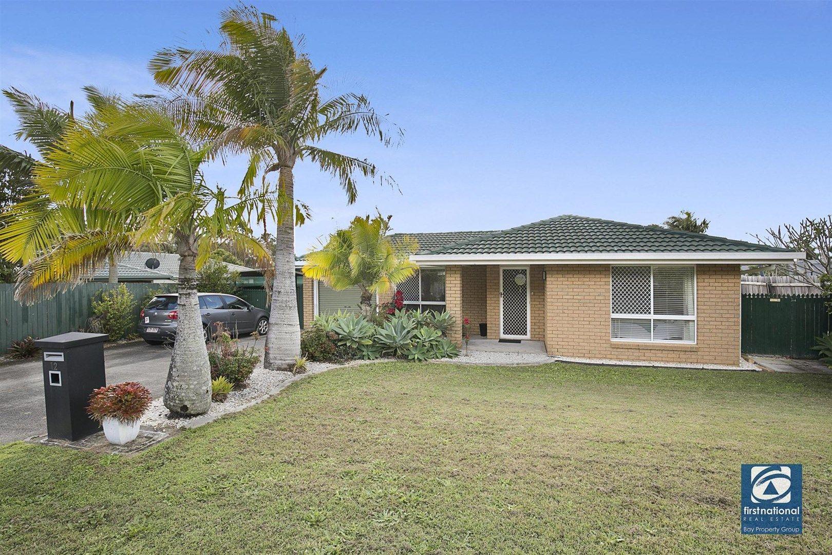 12 Grandis Crescent, Victoria Point QLD 4165, Image 0