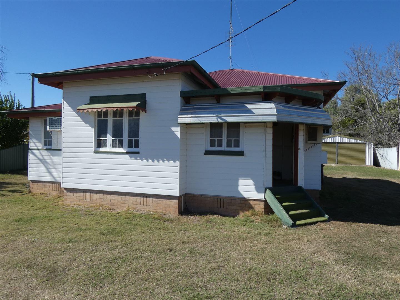 14 Park Street, Chinchilla QLD 4413, Image 0