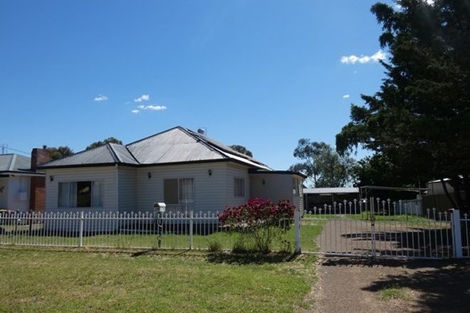 Picture of 29 Dry Street, BOOROWA NSW 2586